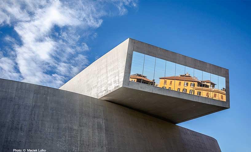 MAXXI-Museo-Nazionale-Photo@ Maciek-Lulko
